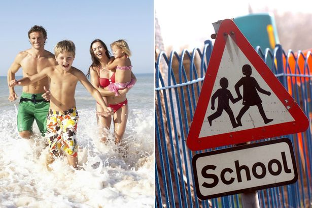 Parents Continue to be Fined for Term Time Holidays