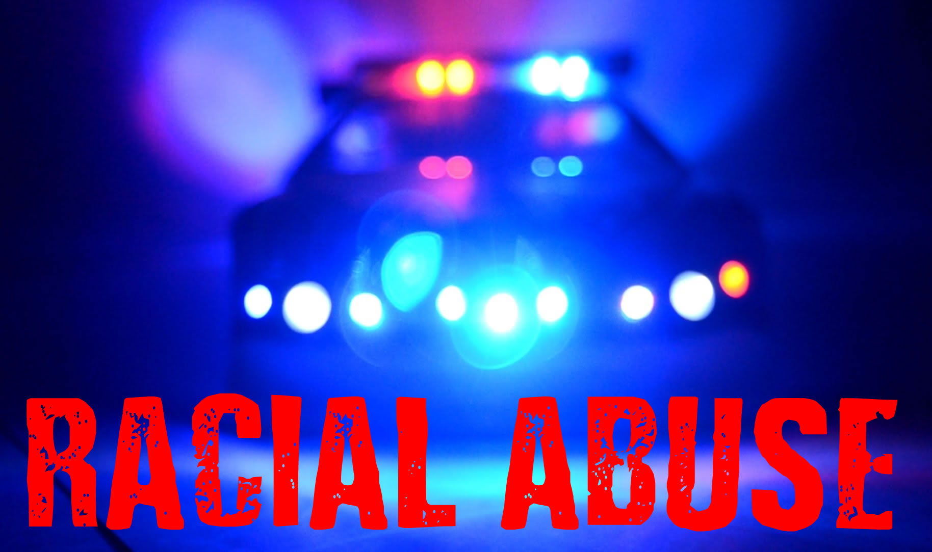 Local News | Police Seek Witnesses Sought over Racial Abuse Incident | Andover & Villages
