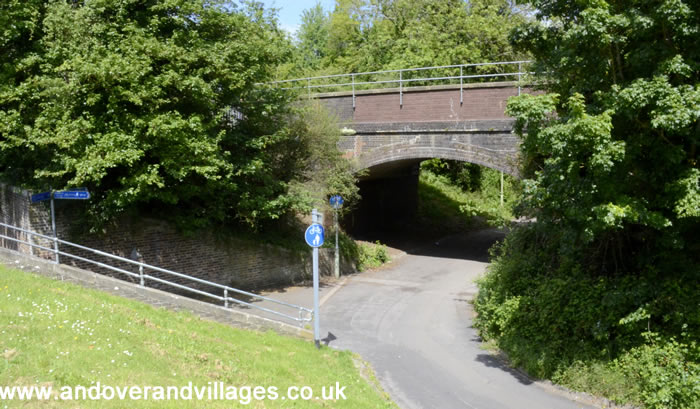 Local News | Woman Assaulted by Gang on Andover Estate | Andover & Villages