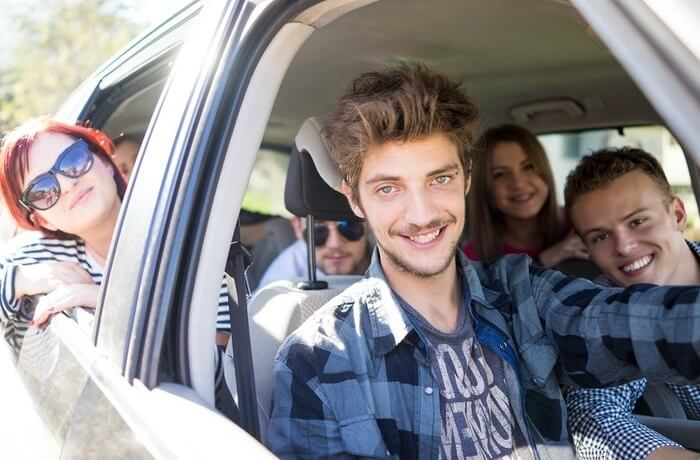 Romsey Motoring News | Young motorists in the South East would sacrifice spending money on new clothes, gigs and socialising to stay on the road | Romsey & Villages