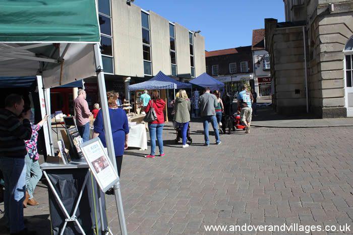 Andover Craft Fair