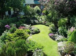 Average British Garden is 15 Metres Long